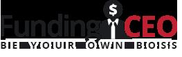 FundingCEO.com Logo